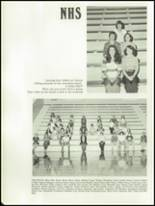 1978 Wills High School Yearbook Page 136 & 137