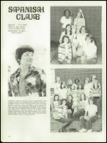 1978 Wills High School Yearbook Page 138 & 139