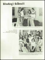 1978 Wills High School Yearbook Page 140 & 141