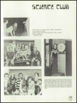 1978 Wills High School Yearbook Page 142 & 143