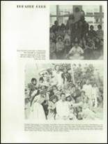 1978 Wills High School Yearbook Page 148 & 149