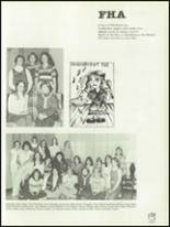 1978 Wills High School Yearbook Page 150 & 151