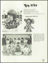 1978 Wills High School Yearbook Page 152 & 153
