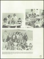 1978 Wills High School Yearbook Page 154 & 155