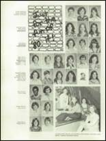 1978 Wills High School Yearbook Page 170 & 171