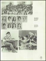 1978 Wills High School Yearbook Page 176 & 177