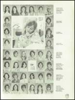 1978 Wills High School Yearbook Page 180 & 181