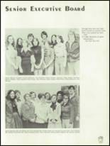 1978 Wills High School Yearbook Page 186 & 187