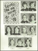 1978 Wills High School Yearbook Page 188 & 189