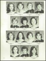 1978 Wills High School Yearbook Page 190 & 191