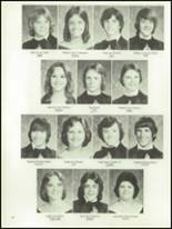 1978 Wills High School Yearbook Page 192 & 193