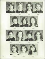 1978 Wills High School Yearbook Page 194 & 195