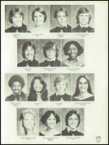 1978 Wills High School Yearbook Page 196 & 197