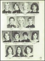 1978 Wills High School Yearbook Page 198 & 199