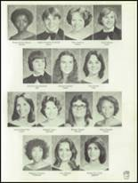 1978 Wills High School Yearbook Page 202 & 203