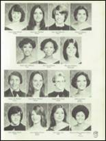 1978 Wills High School Yearbook Page 204 & 205