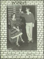 1978 Wills High School Yearbook Page 210 & 211