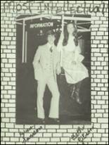 1978 Wills High School Yearbook Page 216 & 217