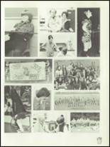 1978 Wills High School Yearbook Page 220 & 221
