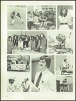 1978 Wills High School Yearbook Page 222 & 223