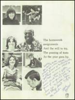 1978 Wills High School Yearbook Page 226 & 227