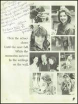 1978 Wills High School Yearbook Page 228 & 229
