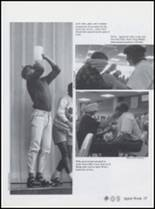 1992 North Valley High School Yearbook Page 20 & 21