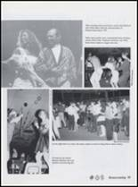 1992 North Valley High School Yearbook Page 22 & 23