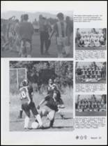 1992 North Valley High School Yearbook Page 26 & 27