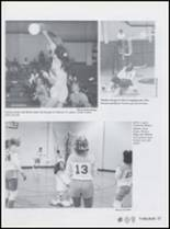 1992 North Valley High School Yearbook Page 30 & 31