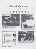 1992 North Valley High School Yearbook Page 34 & 35