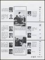1992 North Valley High School Yearbook Page 36 & 37
