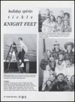 1992 North Valley High School Yearbook Page 40 & 41