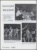 1992 North Valley High School Yearbook Page 44 & 45