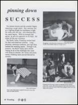 1992 North Valley High School Yearbook Page 46 & 47