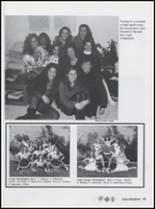 1992 North Valley High School Yearbook Page 48 & 49