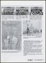 1992 North Valley High School Yearbook Page 50 & 51