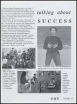 1992 North Valley High School Yearbook Page 52 & 53
