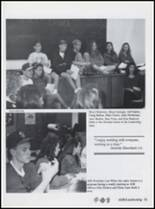 1992 North Valley High School Yearbook Page 54 & 55