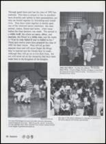 1992 North Valley High School Yearbook Page 60 & 61