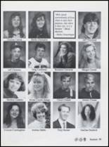 1992 North Valley High School Yearbook Page 62 & 63