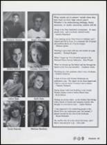 1992 North Valley High School Yearbook Page 64 & 65