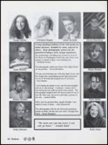 1992 North Valley High School Yearbook Page 66 & 67