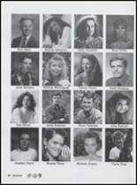1992 North Valley High School Yearbook Page 68 & 69