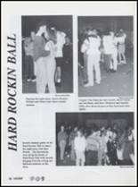 1992 North Valley High School Yearbook Page 72 & 73