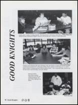 1992 North Valley High School Yearbook Page 74 & 75
