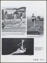 1992 North Valley High School Yearbook Page 80 & 81