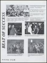 1992 North Valley High School Yearbook Page 84 & 85