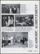 1992 North Valley High School Yearbook Page 86 & 87