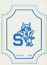 1985 Yearbook Suffield High School
